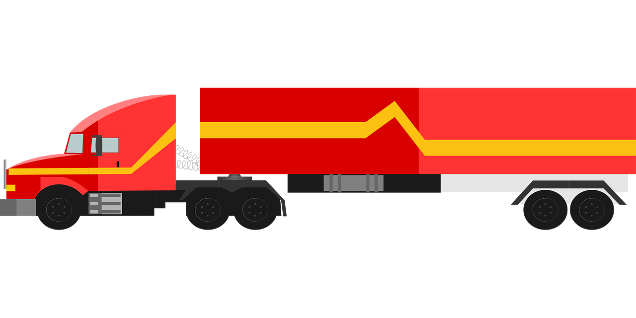 Pay4freight Six Stats That Reveal The State Of The Us Trucking Industry Pay4freight