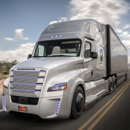 Future of Trucking