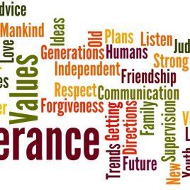 tolerance