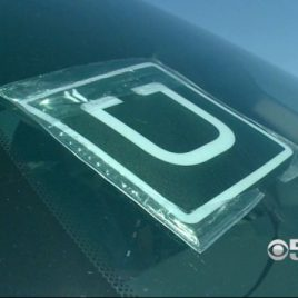 Uber Trucking