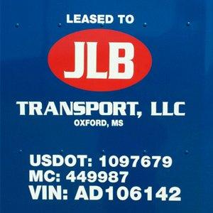partner jlb transport