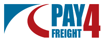 Pay4Freight Logo