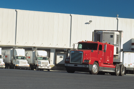 Dispatch Partner for trucking companies
