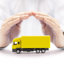 In Good Hands With Truck Insurance