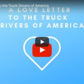truckers love letter