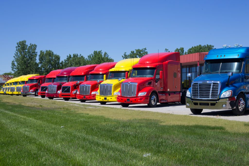 6 Steps to Legally Establish Your Trucking Company