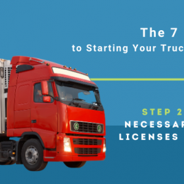 Obtain Necessary Business Licenses and Permits