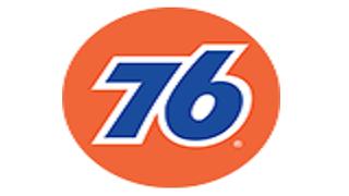 76 fleet logo