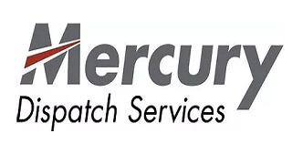 Mercury Dispatch Services logo