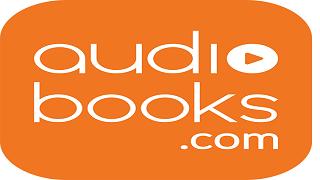 audiobooks app logo
