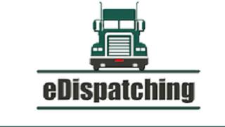 edispatching logo