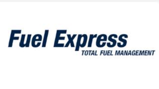 fuel express logo