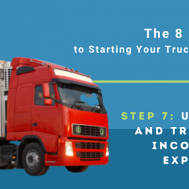 understand and track expenses