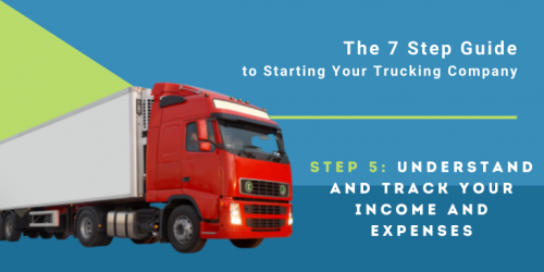 understand and track your income and expenses