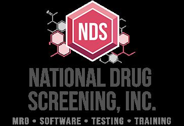 National Drug Screening logo
